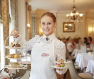 Bettys Cafe Tea Room - Harrogate featured venue thumbnail