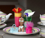 Afternoon Tea with a Free Glass of Champagne featured offer thumbnail