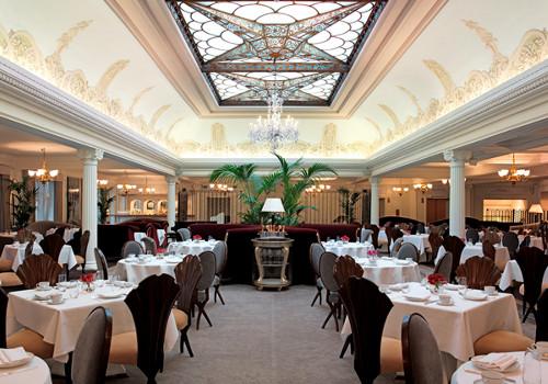 Top London Restaurants Gift Vouchers London
