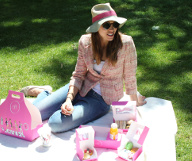 BB Afternoon Tea Picnic featured offer thumbnail