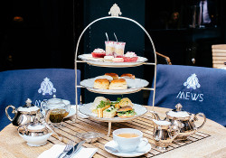 Mews of Mayfair Gift Vouchers