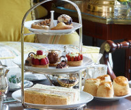 The Lanesborough Afternoon Tea featured offer thumbnail