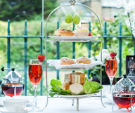 Summer Garden Afternoon Tea at Montague featured offer thumbnail