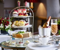 Royal Champagne Afternoon Tea at The Rubens featured offer thumbnail