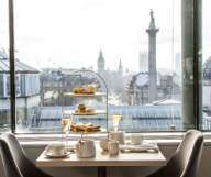 25% off Afternoon Tea at Portrait Restaurant featured offer thumbnail
