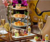 Free flowing Champagne Tea at Conrad London featured offer thumbnail