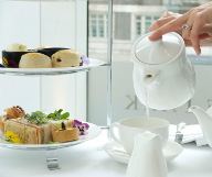 25% Off Afternoon Tea at Lancaster London Hotel featured offer thumbnail