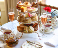 25% off Afternoon Tea at Egerton House featured offer thumbnail