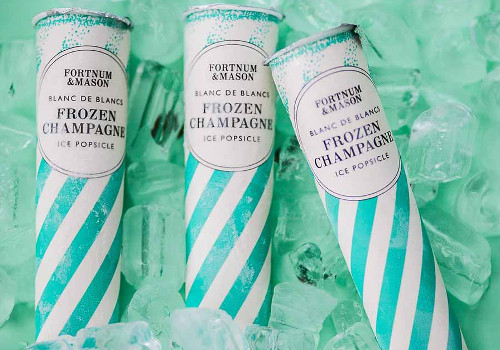ChampagnePopsicles