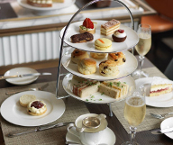 Unlimited Prosecco Tea at Galvin at the Athenaeum featured offer thumbnail