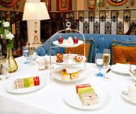Festive Afternoon Tea at The Lanesborough featured offer thumbnail
