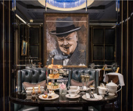 Free Prosecco with Churchill Tea at The Wellesley featured offer thumbnail