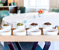 Tearista Experience at Fortnum & Mason featured offer thumbnail
