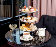 25% off Afternoon Tea at The Grafton Hotel featured offer thumbnail