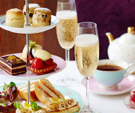 25% off at Afternoon Tea at The Berkshire featured offer thumbnail