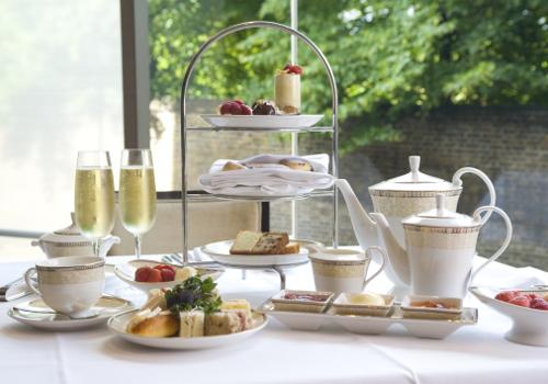 Afternoon tea at the Orangery Kensington Palace London (6)… | Flickr
