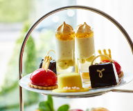 25% off Royal Tea at InterContinental London Park Lane featured offer thumbnail
