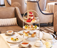 Guiltless Tea at InterContinental London Park Lane featured offer thumbnail