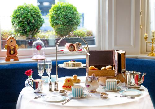 Afternoon Tea In London Tea Rooms
