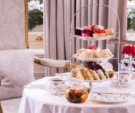 Vegan Afternoon Tea at Egerton House featured offer thumbnail
