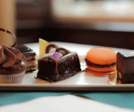 Chocolate Tea at The Milestone Hotel  featured offer thumbnail