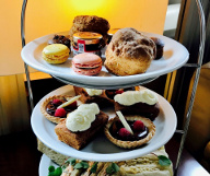 Sparkling Afternoon Tea at The Yacht London featured offer thumbnail