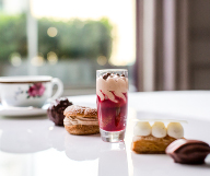 Free Glass of Champagne at The Langham featured offer thumbnail