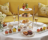 Champagne Summer Tea at Conrad London featured offer thumbnail