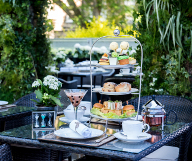 25% off Tea at The Montague on the Gardens featured offer thumbnail