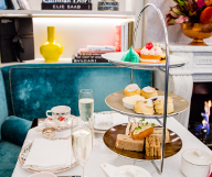 50% off Champagne Afternoon Tea for two at Flemings Mayfair featured offer thumbnail