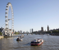 25% off Afternoon Tea at City Cruises featured offer thumbnail