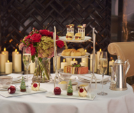 Festive Afternoon Tea at Conrad London St. James featured offer thumbnail