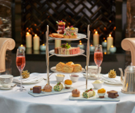 Winter Afternoon Tea at Conrad London St. James featured offer thumbnail