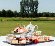 20% off Afternoon Tea at Hilton Templepatrick featured offer thumbnail