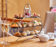 25% off Afternoon Tea at Corus Hyde Park featured offer thumbnail
