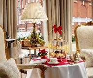 Festive Afternoon Tea at Egerton House featured offer thumbnail