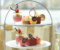 Festive Afternoon Tea at InterContinental London - 02 featured offer thumbnail