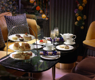 Festive Tea with Frizzante at The Athenaeum featured offer thumbnail