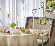 25% off Royal Afternoon Tea at InterContinental London Park Lane featured offer thumbnail