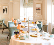 Two for One Afternoon Tea at Fortnum & Mason featured offer thumbnail