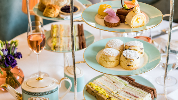 Book The Best Afternoon Tea Offers And Exclusive Deals