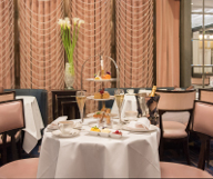 Afternoon Tea Gift Voucher at The Wellesley featured offer thumbnail