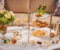 Royal Afternoon Tea at Conrad London St. James featured offer thumbnail