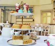 Afternoon Tea at Kenwood House featured offer thumbnail