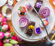Floral Tea at Radisson New Providence Wharf  featured offer thumbnail