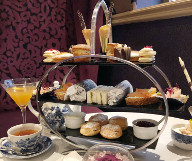 25% off Palace Afternoon Tea at Strand Palace featured offer thumbnail