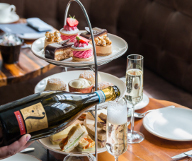 Free Flowing Prosecco at New Providence Wharf featured offer thumbnail