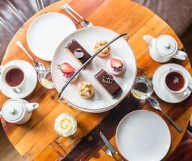 25% off Afternoon Tea at Kenilworth Hotel featured offer thumbnail