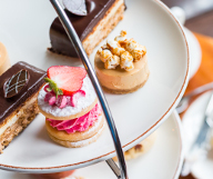 25% off Afternoon Tea at Sussex Boutique Hotel featured offer thumbnail