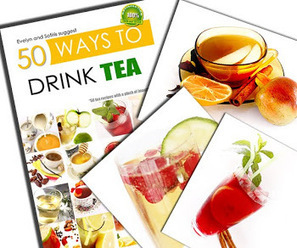 50 Ways to Drink Tea